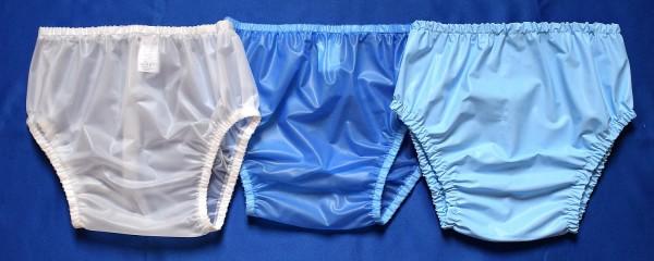 tc12440, PVC-Slip / Windelhose für Babys und Kinder, Schlupfform