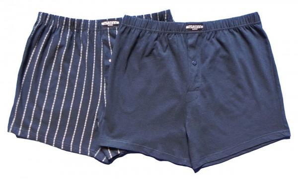 tc12290-5, Inkontinenz-Unterwäsche, Boxershort mit eingenähtem PVC-Slip