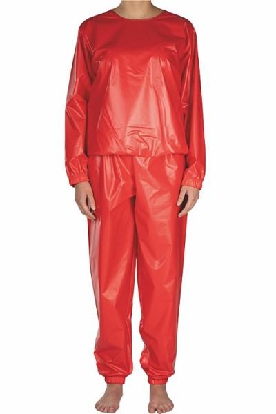 zweiteiliger Schlafanzug PVC