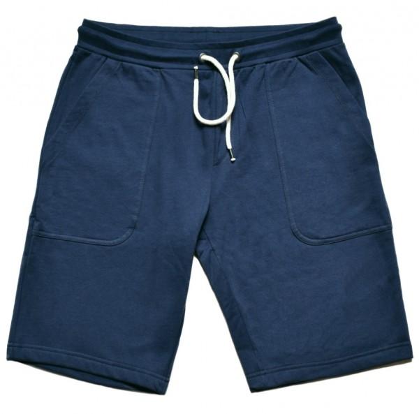 tc43010, Jogging-Shoprt mit eingenähtem PVC.-Slip