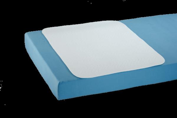 3525, Mehrfach-Bettauflage - Baumwolle, ohne Seitenteile